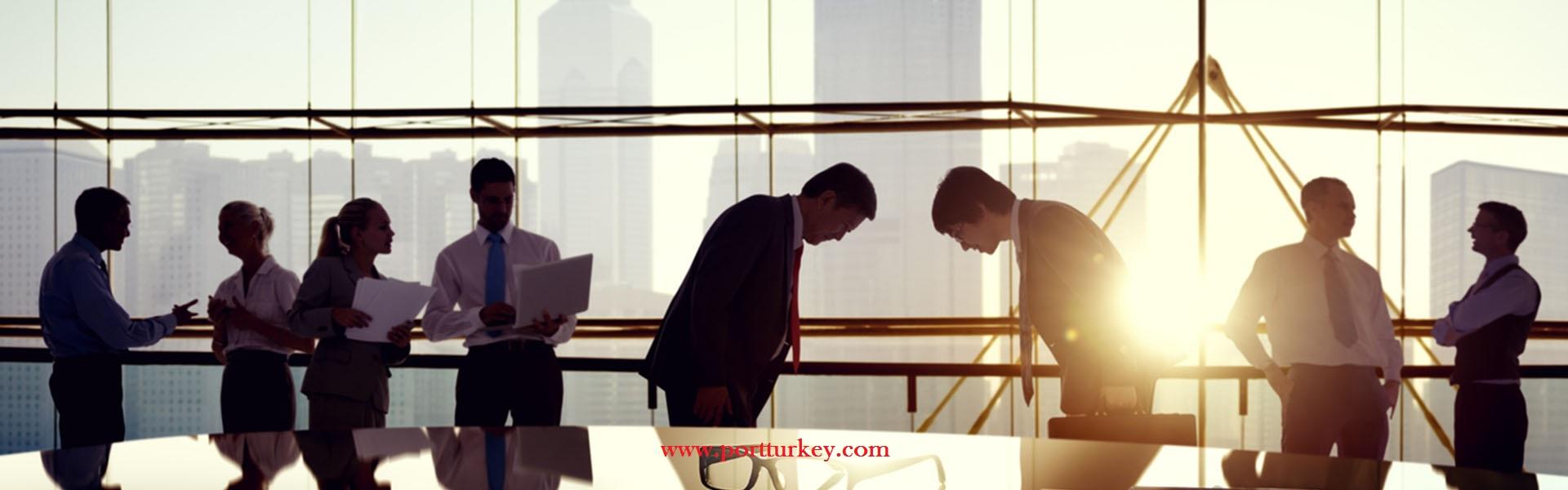 Mengenai Komunikasi Bisnis di Turki